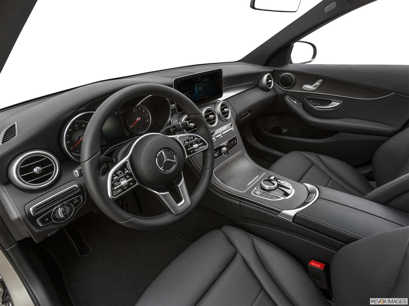 2019 Mercedes Benz C Class Prices Incentives Dealers Truecar Acura Mdx Fuse Box Free Download Interior Driver Side View