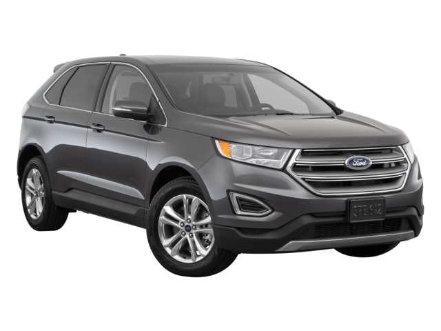 Ford Edge Towing Capacity >> 2018 Ford Edge Prices, Incentives & Dealers | TrueCar