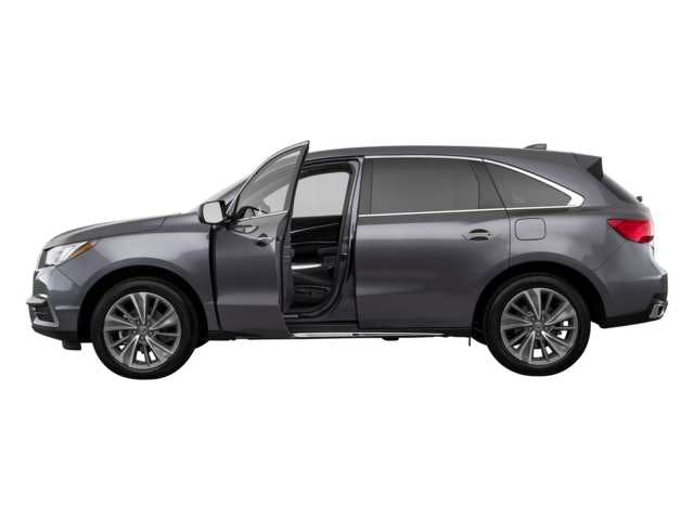 Acura MDX Prices Incentives Dealers TrueCar - Acura suv price