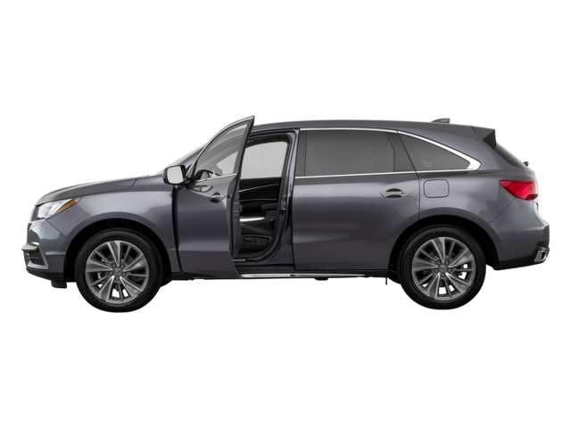 Acura MDX Prices Incentives Dealers TrueCar - 2018 acura mdx invoice price