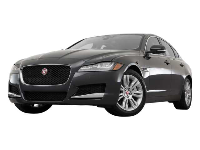 2018 Jaguar XF Price