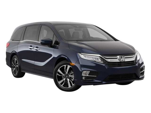 2018 Honda Odyssey Photos, Specs And Reviews
