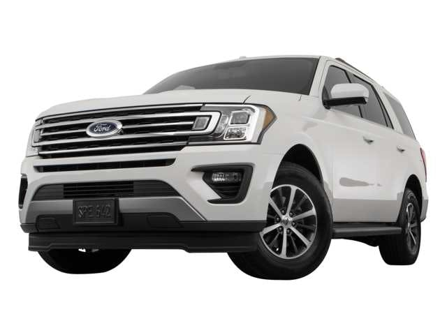 Ford Expedition Price