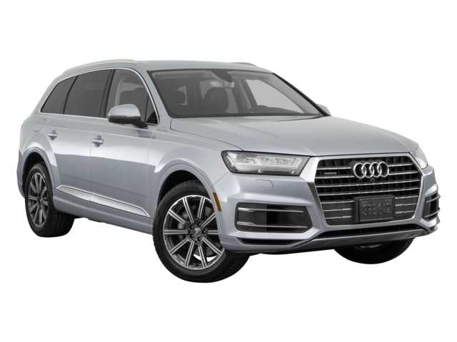 2018 audi q7 prices incentives dealers truecar. Black Bedroom Furniture Sets. Home Design Ideas