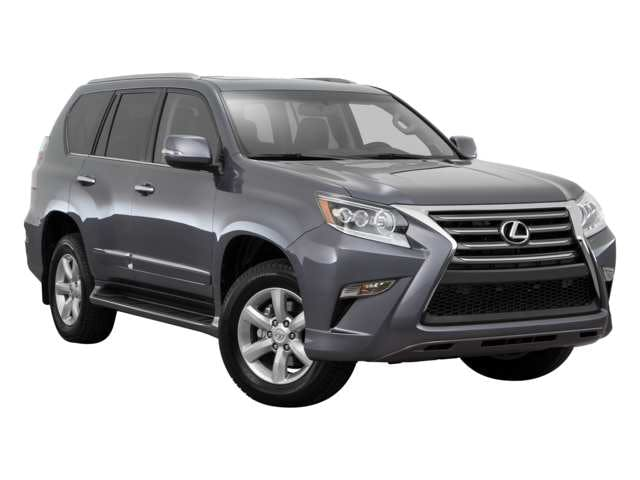 Beautiful 2018 Lexus GX Photos, Specs And Reviews