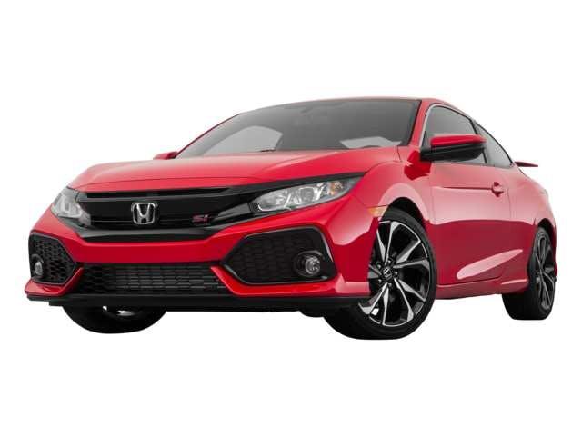 2018 Honda Civic Si Coupe Price