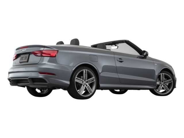 Audi A Cabriolet Prices Incentives Dealers TrueCar - Audi cabriolet
