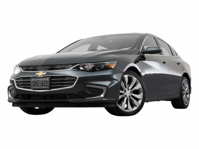 2017 Chevrolet Malibu Prices, Incentives & Dealers