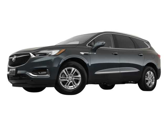 Buick Enclave Prices Incentives Dealers TrueCar - Buick enclave invoice price