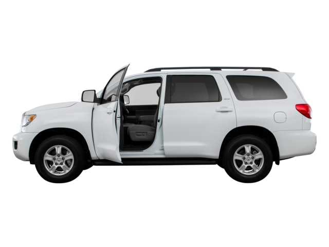 2018 toyota sequoia prices incentives dealers truecar rh truecar com 2006 Sequoia 2006 Sequoia