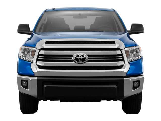 Toyota Tundra WD Prices Incentives Dealers TrueCar - Toyota tundra invoice price