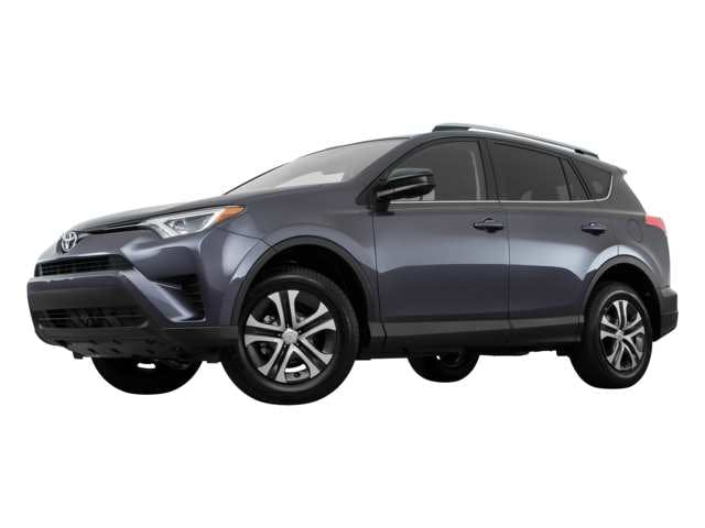 2018 Toyota Rav4 Prices Incentives Amp Dealers Truecar