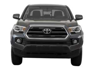 2018 Toyota Tacoma Prices, Reviews & Incentives | TrueCar