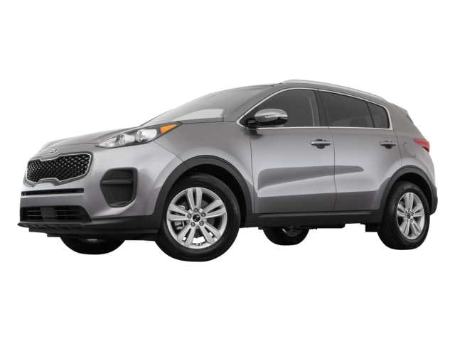 2019 Kia Sportage Photos, Specs And Reviews