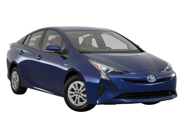 2018 Toyota Prius Photos, Specs And Reviews