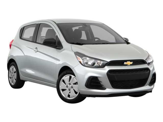 2018 Chevrolet Spark Prices Incentives Amp Dealers Truecar