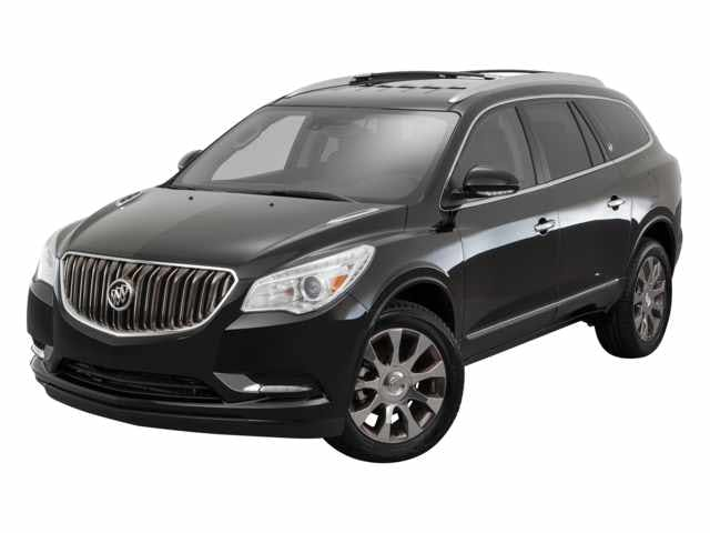 2017 buick enclave prices incentives dealers truecar. Black Bedroom Furniture Sets. Home Design Ideas