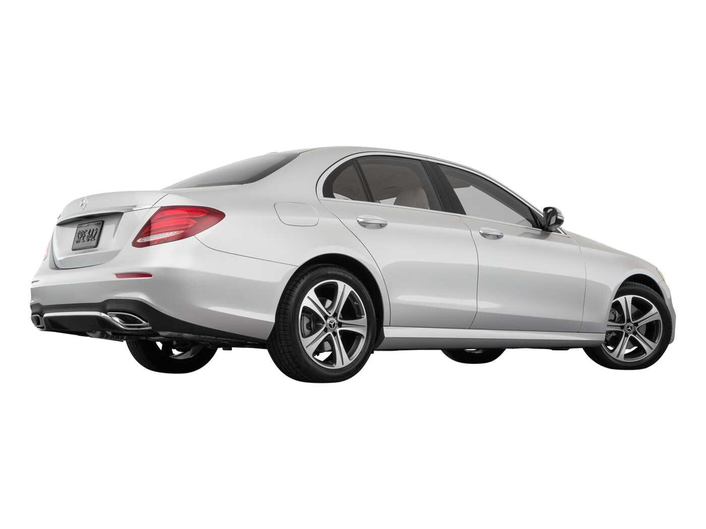 My E Clas >> 2019 Mercedes Benz E Class Prices Reviews Incentives Truecar