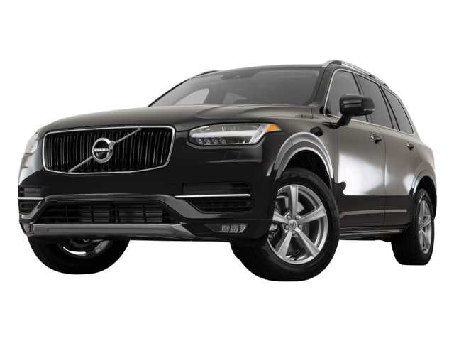 2018 Volvo XC90 Prices, Incentives & Dealers | TrueCar