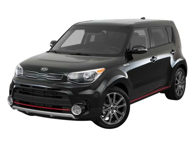 Kia Soul Safety Rating >> 2018 Kia Soul Prices, Incentives & Dealers   TrueCar