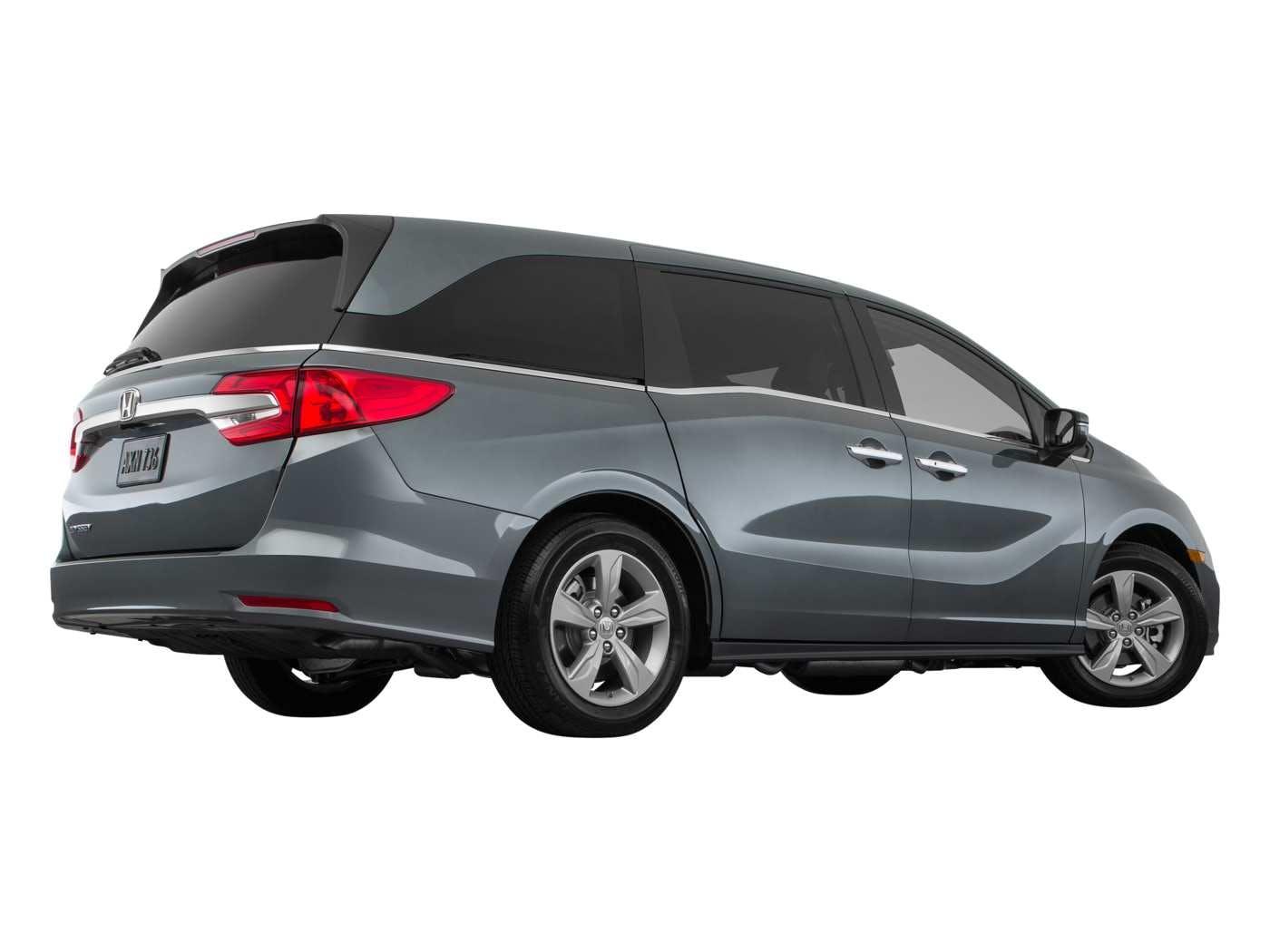 2019 Honda Odyssey Prices Reviews Incentives Truecar
