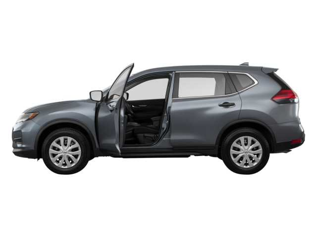 Nissan Rogue Prices Incentives Dealers TrueCar - 2018 nissan rogue invoice price