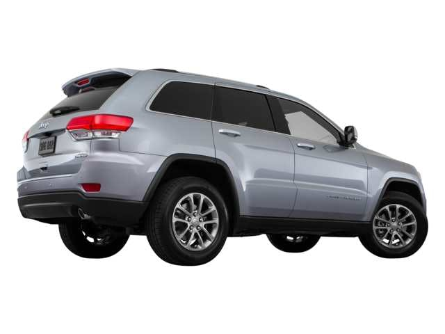 2018 Jeep Grand Cherokee Price