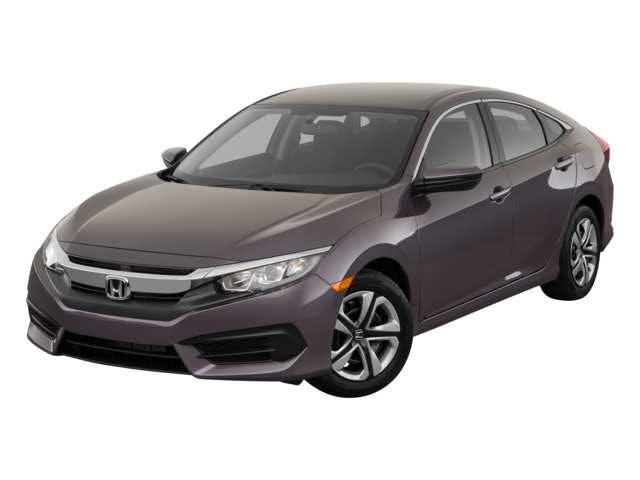 2018 Honda Civic Sedan Prices, Incentives & Dealers | TrueCar