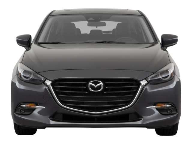 2018 Mazda Mazda3 5 Door Price