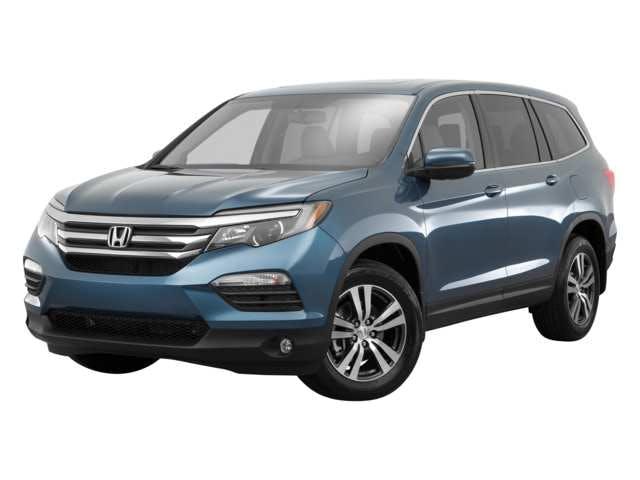2016 Honda Pilot Towing Capacity >> 2018 Honda Pilot Prices, Incentives & Dealers | TrueCar