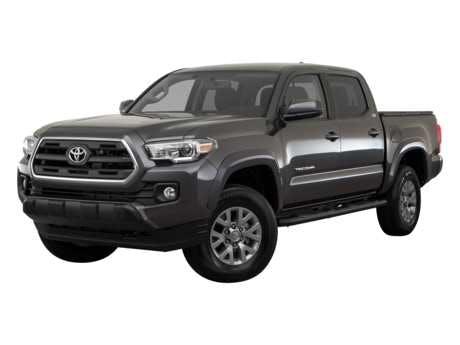 2019 Toyota Tacoma Prices Reviews Incentives Truecar