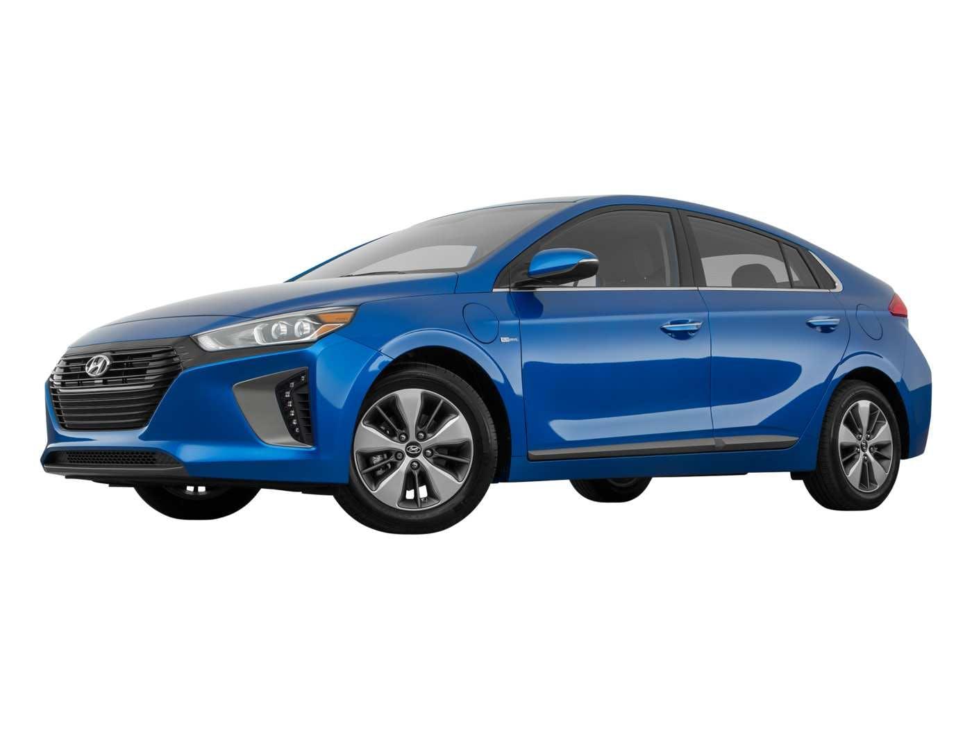 2019 Hyundai Ioniq Plug In Hybrid Prices Reviews Incentives Truecar