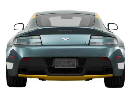 2019 Aston Martin Vantage Prices Incentives Dealers Truecar