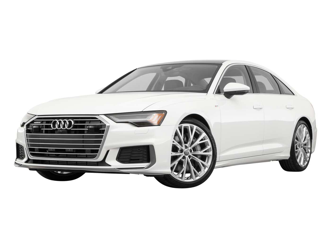 2019 Audi A6 Prices Incentives Dealers Truecar