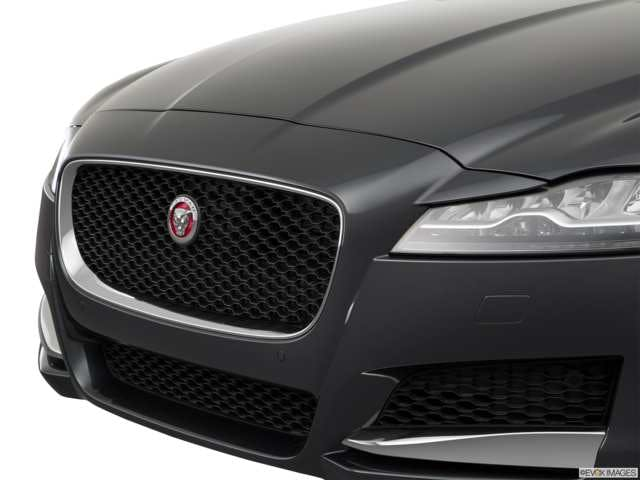 Amazing 2018 Jaguar XF Price