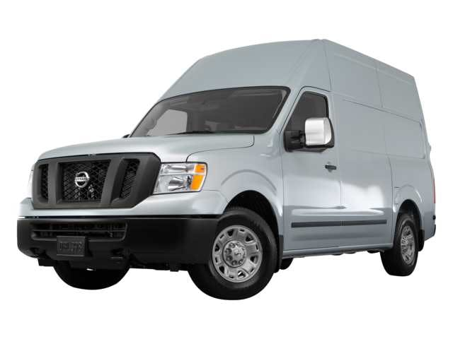 2018 Nissan NV Cargo Prices, Incentives & Dealers