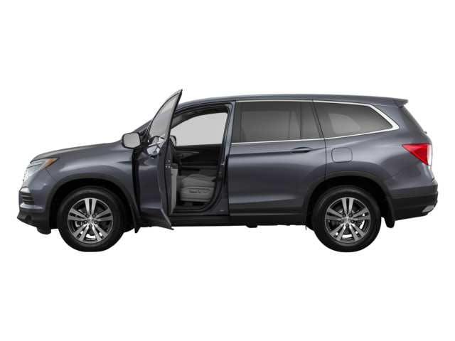 Honda Pilot Prices Incentives Dealers TrueCar - 2018 honda pilot invoice price