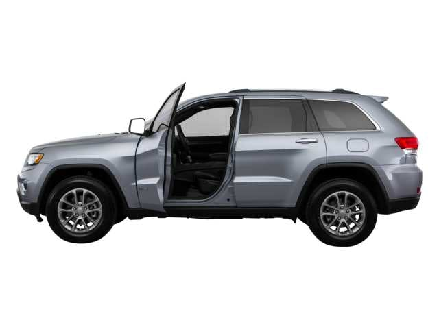 2018 Jeep Grand Cherokee Prices, Incentives & Dealers