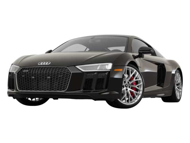 Audi R Coupe Prices Incentives Dealers TrueCar - 2018 audi r8 msrp