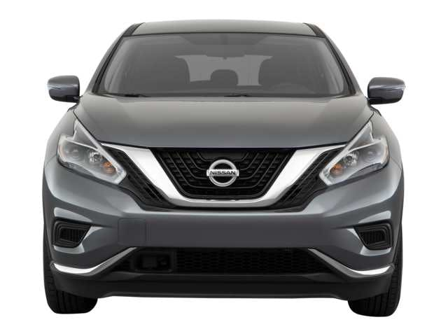 2018 Nissan Murano Photos, Specs And Reviews