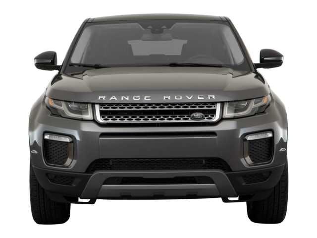 2018 land rover range rover evoque prices incentives. Black Bedroom Furniture Sets. Home Design Ideas