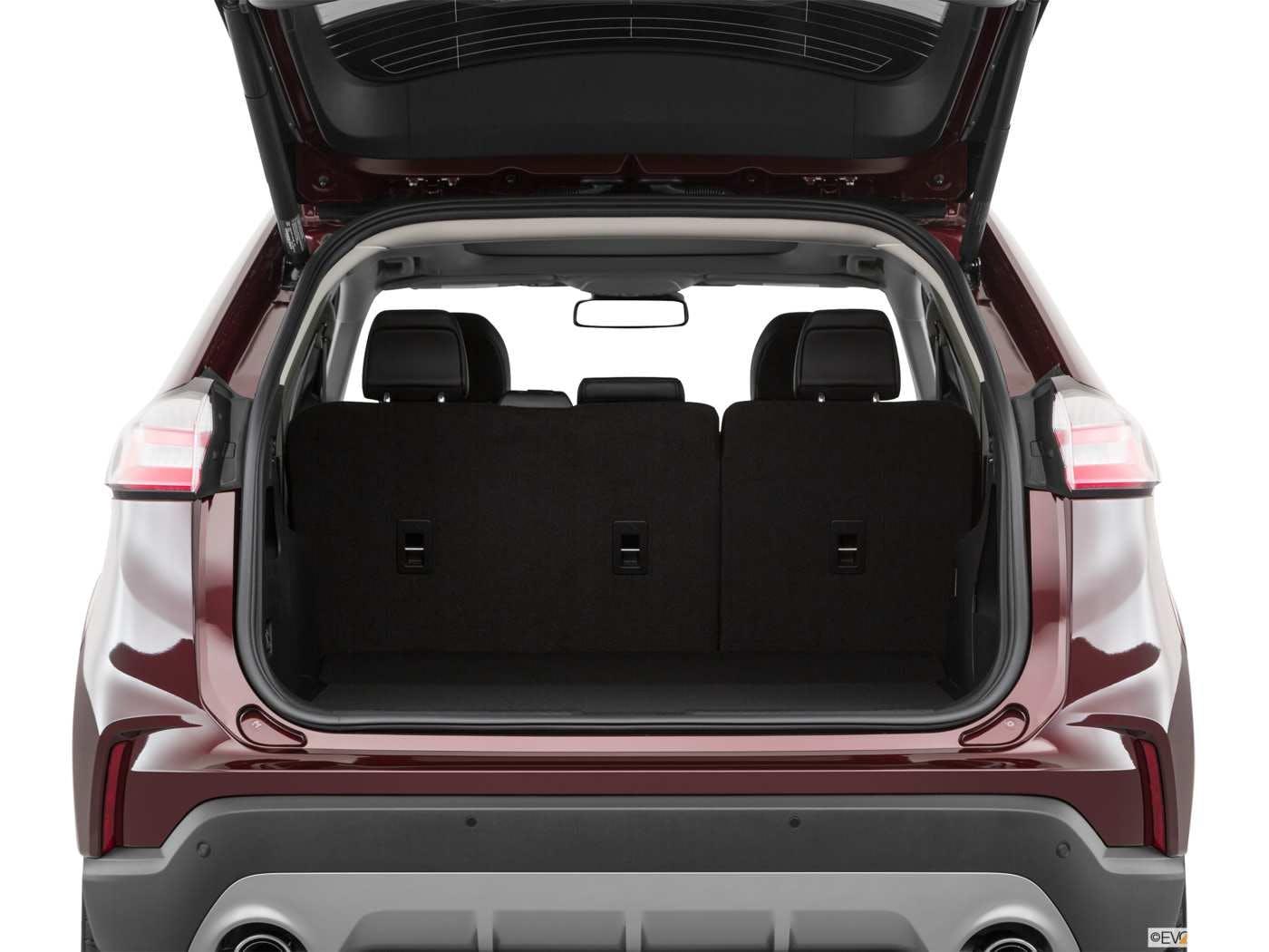 Ford Edge Trunk