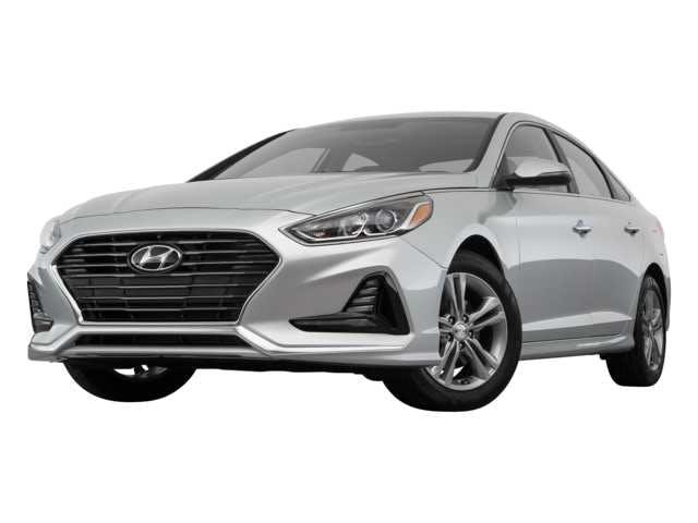 2018 Hyundai Sonata Photos, Specs And Reviews
