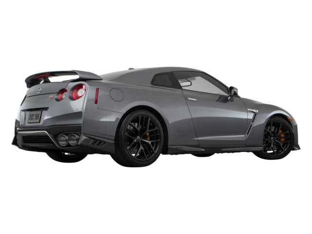 2018 Nissan GT R Price