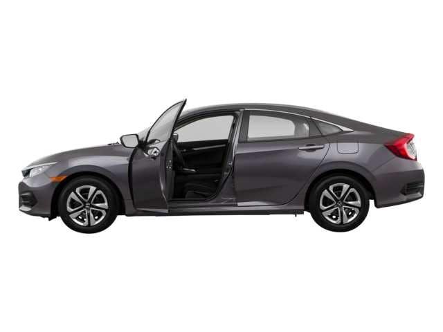 Honda Civic Sedan Prices Incentives Dealers TrueCar - 2018 honda civic invoice