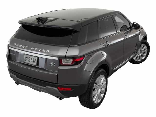 2017 land rover range rover evoque prices incentives dealers truecar. Black Bedroom Furniture Sets. Home Design Ideas