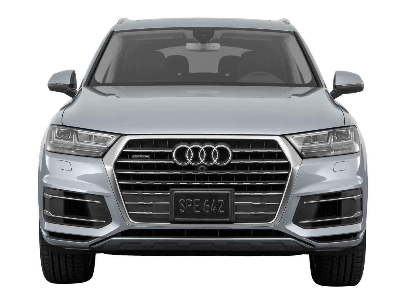 2019 Audi Q7 Prices Incentives Dealers Truecar