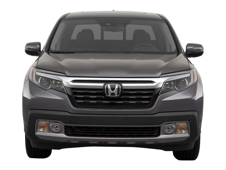 2019 Honda Ridgeline Prices Reviews Incentives Truecar