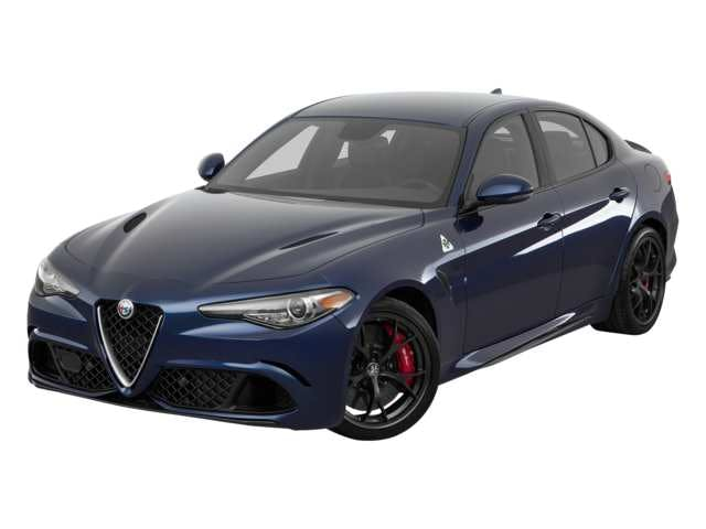 Alfa Romeo Giulia Quadrifoglio Prices Incentives Dealers - Alfa romeo price range