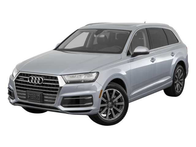Audi Q Prices Incentives Dealers TrueCar - 2018 audi q7 msrp
